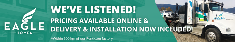 Delivery and Installation Now Included