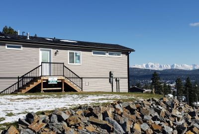 Home & Land Package - The View Cranbrook Lot 4