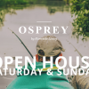 Osprey Open House