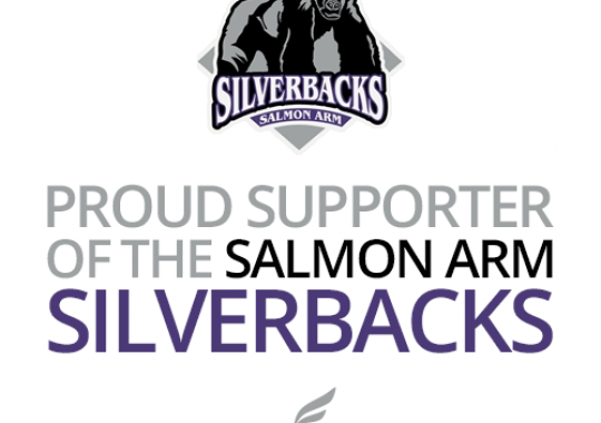 Eagle Homes - Salmon Arm Silverbacks