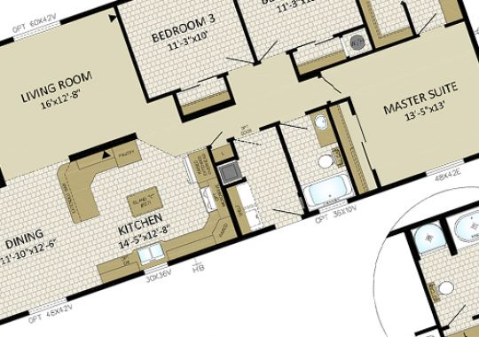 Eagle Homes - Some tips on floorplans